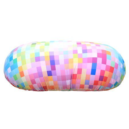 Puff Sofá Pixel
