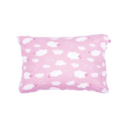 Travesseiro Mini Ovelhinhas