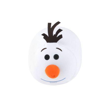 Almofada Disney Tsum Tsum Rolinho Olaf