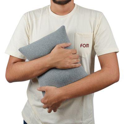 Travesseiro-Mini-Cinza-Mescla
