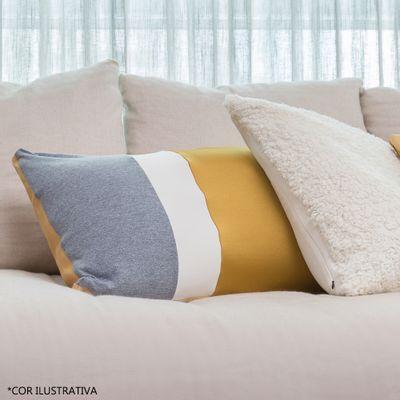 Almofada-Sleep-Listras-Ouro