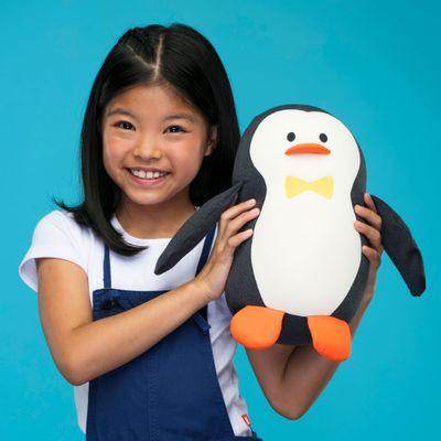 Almofada-Bichinho-Pinguim-Quindim-
