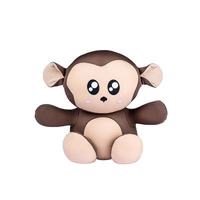 Almofada-Bichinho-Sentadinho-Macaco