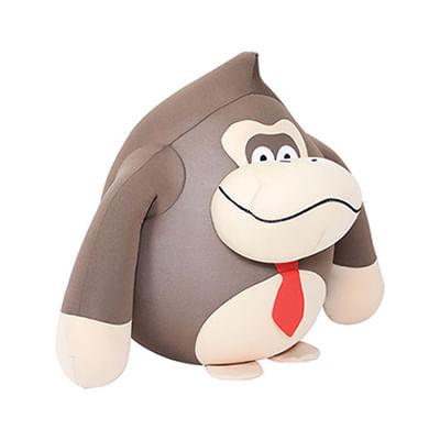 Almofada-Bichinho-Macaco-Kong