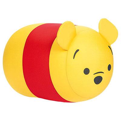 Almofada-Rolinho-Ursinho-Pooh-Tsum-Tsum-Disney