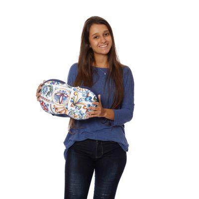 Almofada-De-Lombar-Halteres-Azulejo-Siciliano