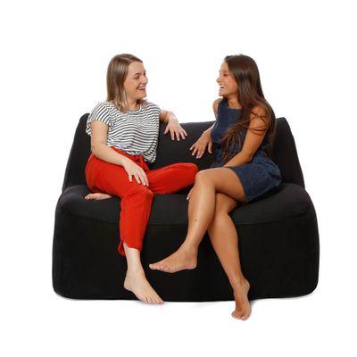 Puff-Sofa-Plato-Preto