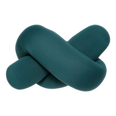 Travesseiro-De-Corpo-Rolo-No-Verde-Escuro-Bf