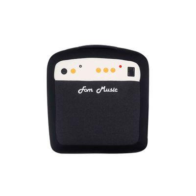 Almofada-Amplificador