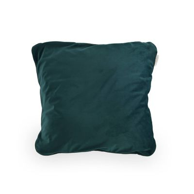 Almofada-Classic-Veludo-Verde-Com-Capa