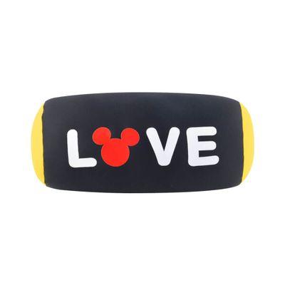 Almofada-Rolo-P-Love-Mickey-Disney