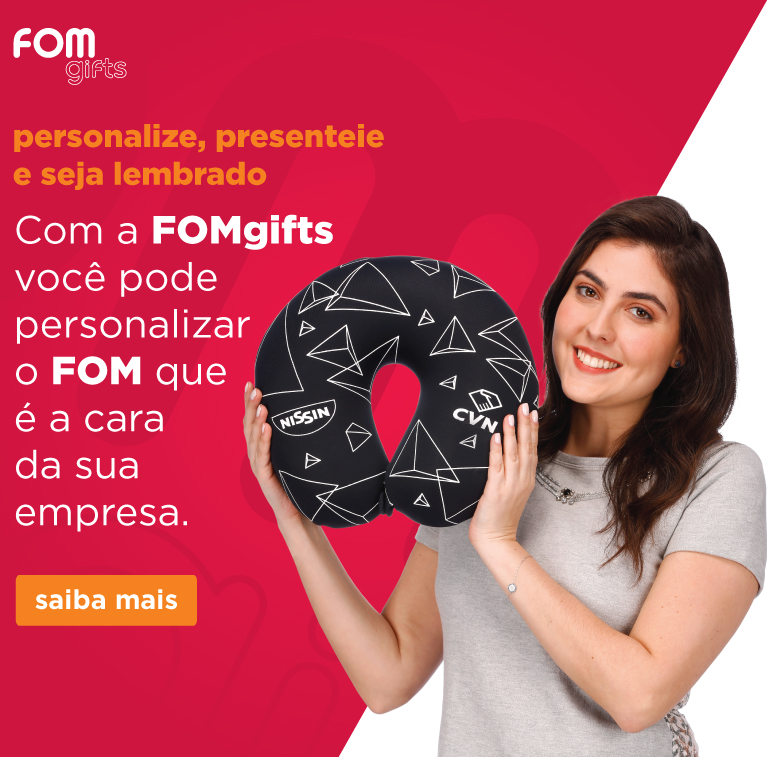 FOM Gifts