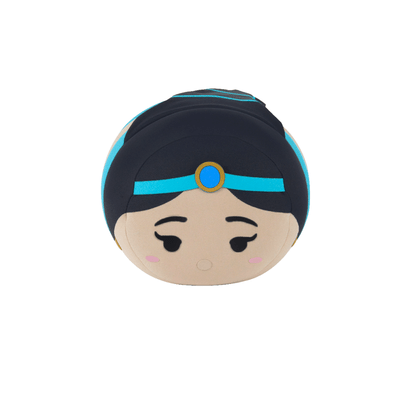 Almofada-Rolinho-Personagem-Jasmine-Disney-Tsum-Tsum