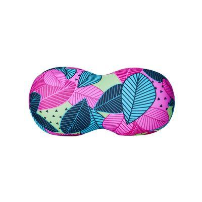 Almofada-De-Lombar-Halteres-Tropical-Pink