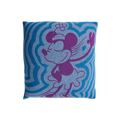 Almofada-Decorativa-Minnie-Disney-Wave-Azul