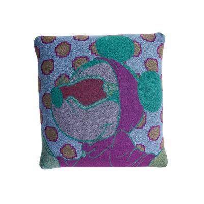 Almofada-Decorativa-Minnie-Disney-Hype-Verde