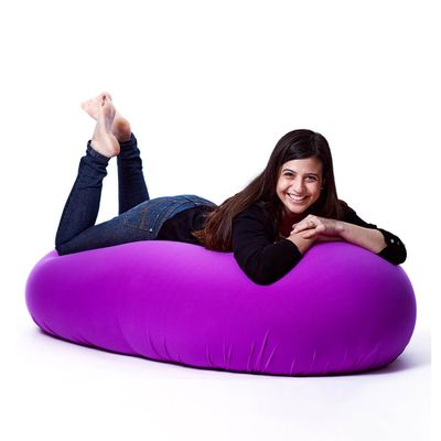 Puff-Sofa-Pink