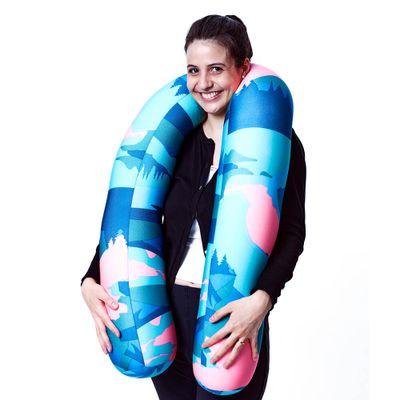 Travesseiro-De-Corpo-Rolo-No-Neon-Wave